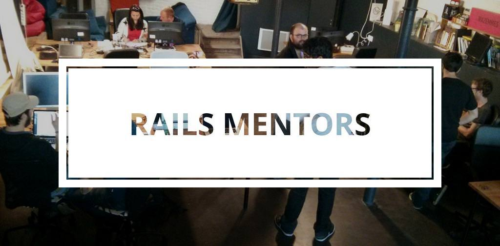 Picture of Rails Mentors Lille